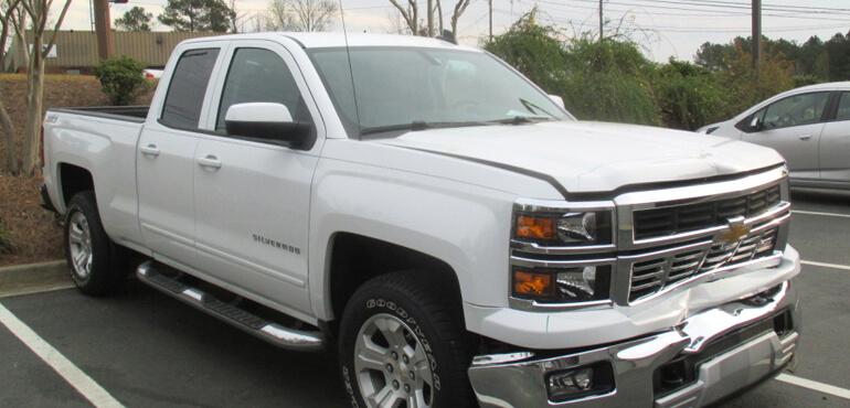 Tip Top Auto Repairs img04-before Hyundai Tucson